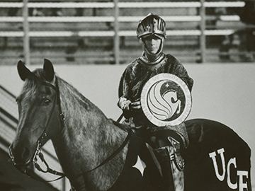 History of the UCF Creed