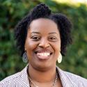 Dr. Edwanna Andrews headshot